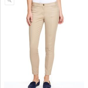 Vineyard Vines Stretch Ankle Pants